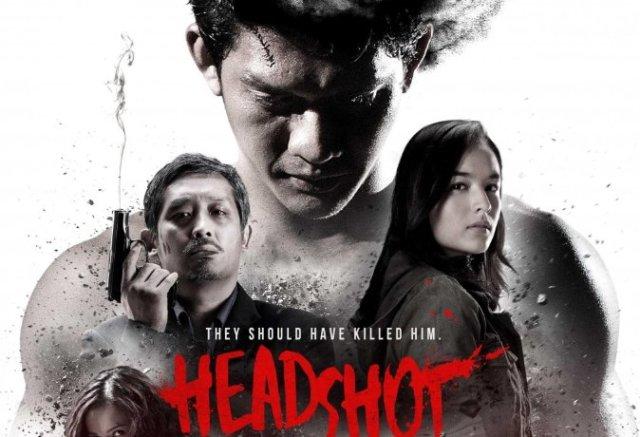 Headshot - Keras dan Stylish namun Kedodoran di Akhir