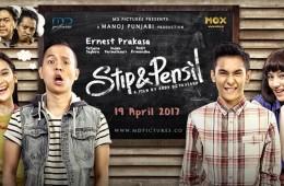 Stip-Pensil