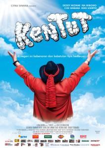 kentut-poster