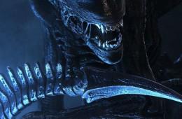 alien - film sci-fi
