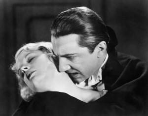 Dracula-and-Mina