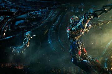 Transformer; The Last Knight