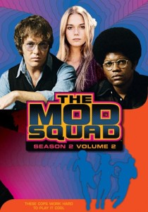 the mod squad- film adaptasi dari serial tv