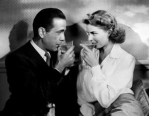 casablanca -film perang dunia II terbaik