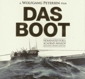 Das Boot -film perang dunia II terbaik