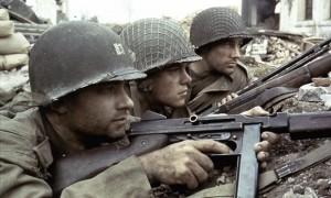 saving private ryan - film perang dunia II terbaik