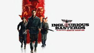 inglourious basterds - film perang dunia II terbaik