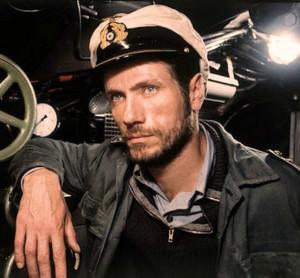 Das Boot - film perang dunia II terbaik