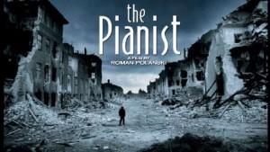 the pianist - film perang dunia II terbaik