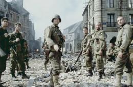 savingprivateryan- film perang dunia ii terbaik