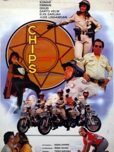 CHIPS - Film Terbaik Warkop DKI