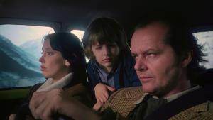 The Shining - Film Adaptasi Novel Stephen King Terbaik