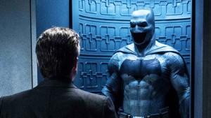 The Batman - Proyek Masa depan DCEU