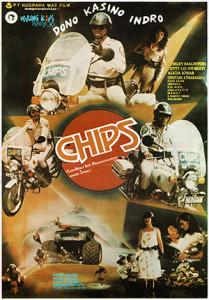 CHIPS- Film Terbaik Warkop DKI