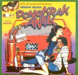 Dongkrak Antik - Film Terbaik Warkop DKI
