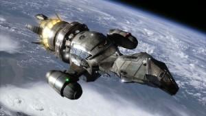 serenity - film sci-fi
