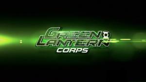 Green Lantern Corps - Proyek Masa depan DCEU