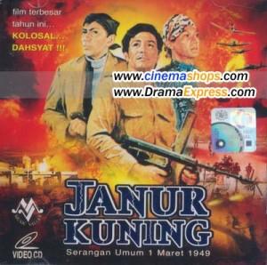 Janur Kuning - film kemerdekaan Indonesia
