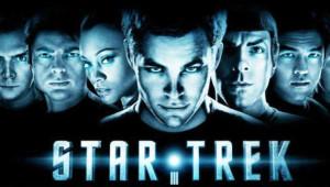 star trek - film sci-fi