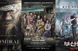 Film Korea Selatan Terlaris
