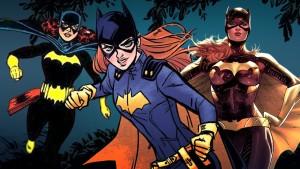 Batgirl - Proyek Masa depan DCEU