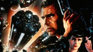 blade runner- film sci-fi