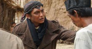Jendral Soedirman - Film Kemerdekaan Indonesia
