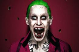 The Joker- Proyek Masa Depan DCEU