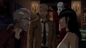Justice League Dark - Proyek Masa depan DCEU