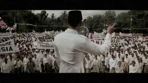 Soekarno- film kemerdekaan Indonesia