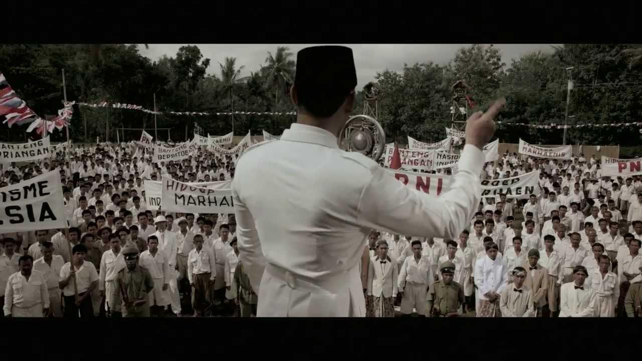 Rayakan 17 An Dengan 7 Film Kemerdekaan Indonesia Ini Movieden