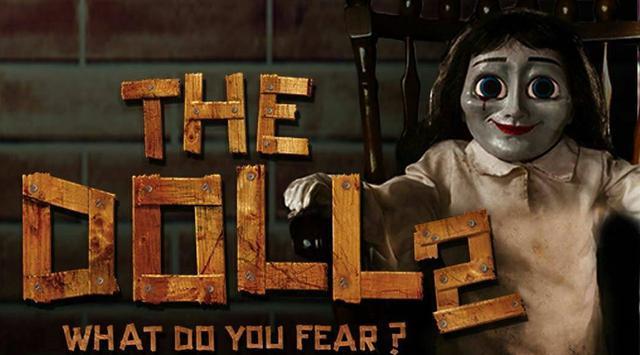 the doll 2 full movie