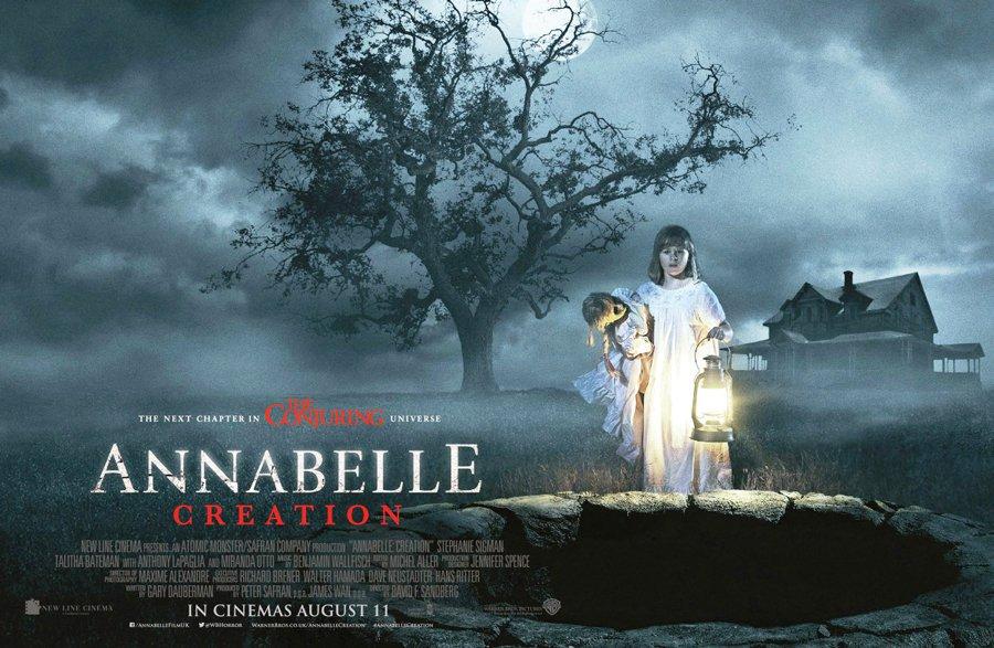 Review Annabelle Creation Film Horor Paling Menghibur Dalam Beberapa Tahun Terakhir Movieden