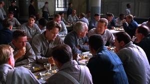 The Shawshank Redemption - Film Adaptasi Novel Stephen King Terbaik