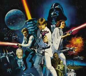 star wars- film sci-fi