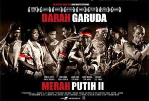 Trilogi Merdeka - Film Kemerdekaan Indonesia
