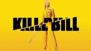 Kill Bill - Film Assassins terbaik