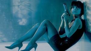 La Femme Nikita - film assassins terbaik