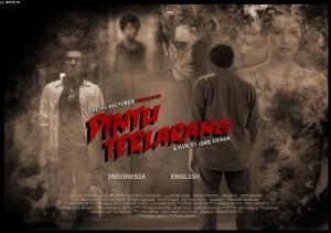Pintu Terlarang -  Film Terbaik Joko Anwar