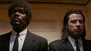 Pulp Fiction- film Assassins terbaik