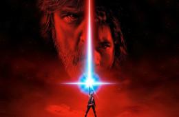 Star Wars Episode VII, Siapa The Last Jedi