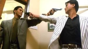 the killer - film assassins terbaik