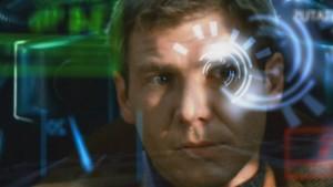 Rick Deckard- Blade Runner 2049