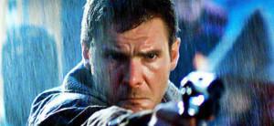 Rick Deckard - Blade Runner 2049