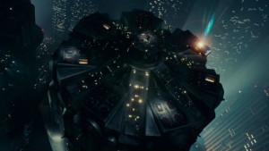 Tyrell Corporation - blade runner 2049