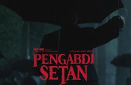 Pengabdi Setan - film horor terlaris