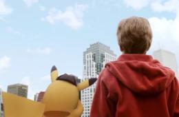 live action pokemon movie detective pikachu