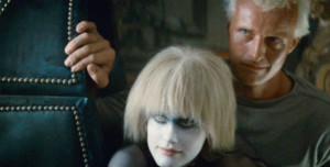 Replicant- Blade Runner 2049