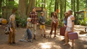 Captain Fantastic - film keluarga terbaik