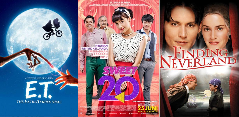 Maksimalkan Family Time Dengan 10 Film Keluarga Terbaik Ini Movieden